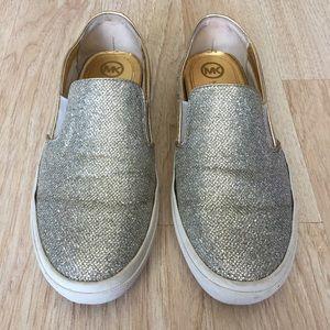 Michael Kors Women's Sneakers Shoes . Stylish